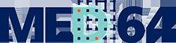 MED64 Logo